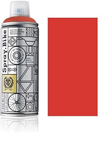 Spray.Bike Fahrrad Lackspray - in über 40 Farben