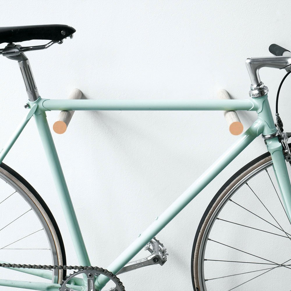Fahrrad Wandhalterung BIKE HOOKS