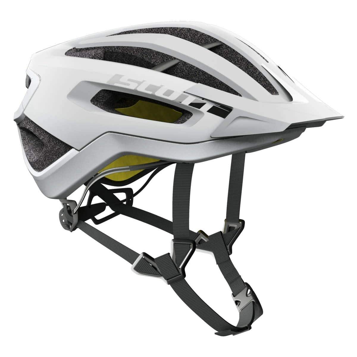 Scott Helmet Fuga Plus rev